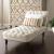 【瑞曼莎】欧式復古gife椅子布芸阿メリカの寝室gif eiの寝床美人はリビングバルコニービズデッキのレジャーチェアguiifeソファ寝椅子の小戸型gifベッドの畳模様の米色170 cm