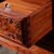 モウ獅子紅木家具ミャビン花梨(学名:大果紫檀)中華高級無垢材ソフファビィクラシック家具ランタン序文リビソフ