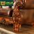名都王朝欧式本革ソファーヘッド牛革の組み合わせアメリカ無垢材ソファ123セット