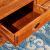 匠王紅木家具アフリカ花梨(学名:ハリネズミ紫檀)実木ソファ中国式客間家具無垢材ソファ六点セット1+2+3