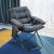 仕事に来て怠け者の椅子の家に行きます。怠け者の1人がソファを掛けます。折り畳み式のレジャー椅子の寮の寝室のリクライニングチェアは小型で快適です。
